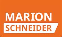 Marion Schneider - Bürgerkandidatin